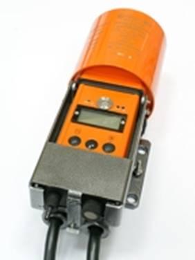 Газоанализатор горючих газов ИКГ-9